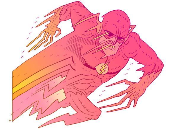the flash dan hipp image thumb