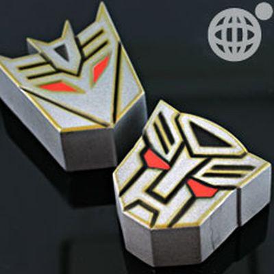 transformers revenge of the fallen magnets design