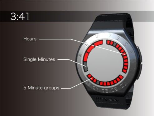 Cool watch 2
