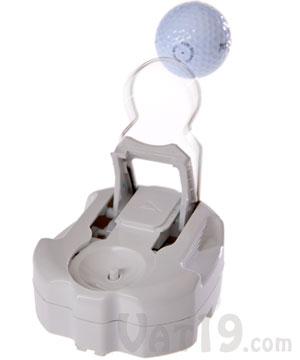 RoboCup Golf Ball Return Robot