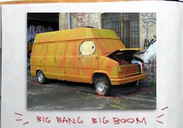 big bang big boom street animation