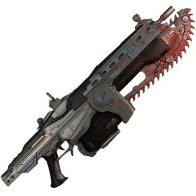 gears of war lancer design image 1