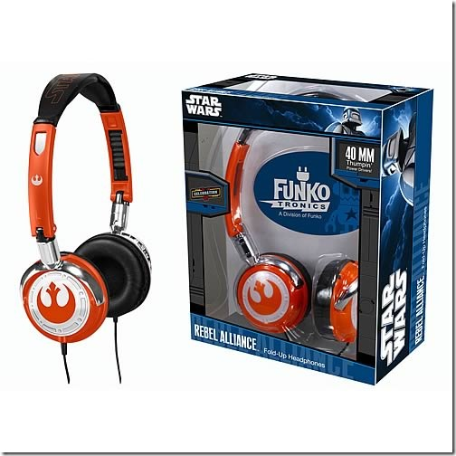 head phones rebel alliance