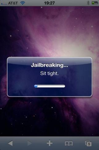 iPhone 4 Jailbreak Me 4