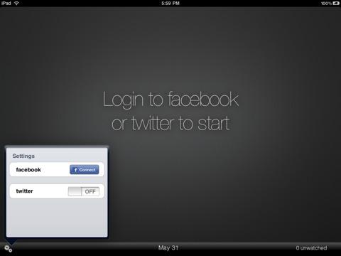 ipad app video library dejaplay