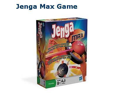 jenga max game max fun