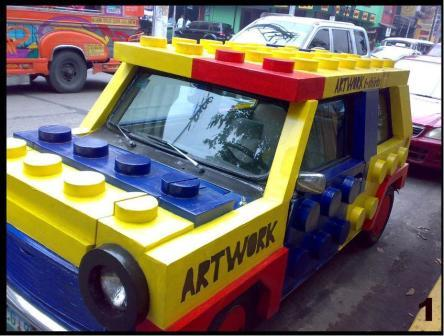 lego-car-mod design for geeks