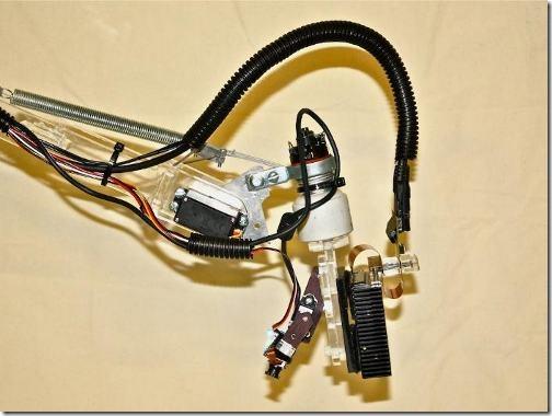 Light Bulb Form Factor Computer