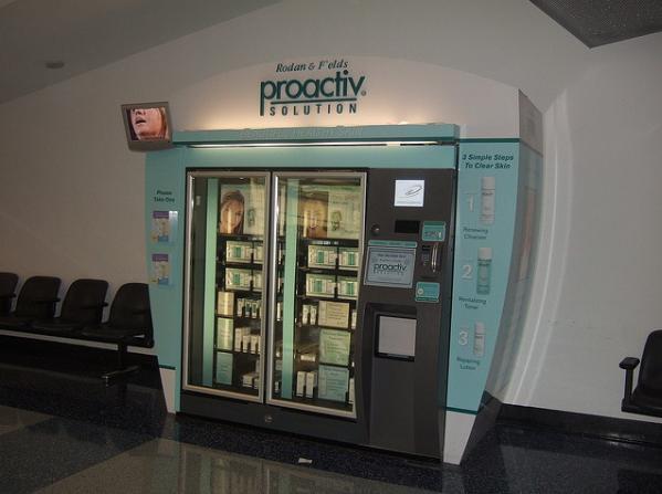 proactive vending machine image
