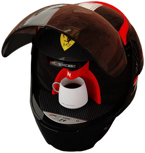 racepresso coffee machine1