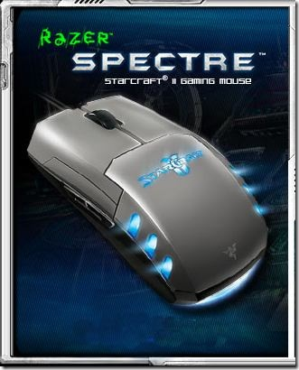 Razer Spectre Mouse