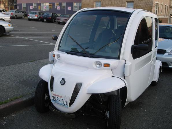 smart car design weird image 2