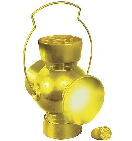 trophy room light
