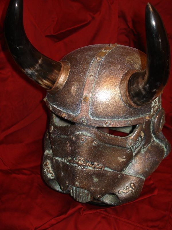 viking stormtrooper helmet design 2