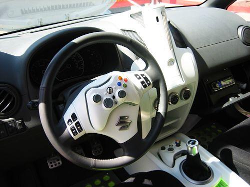 xbox 360 car mod design 1