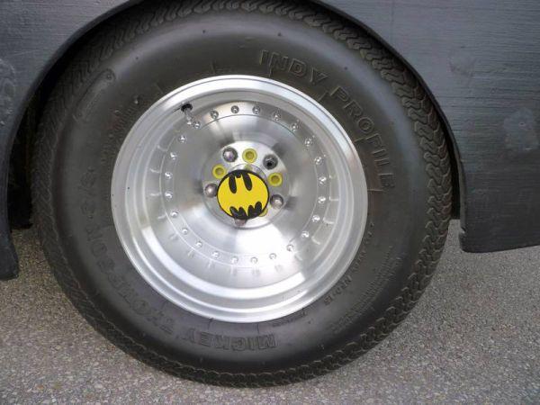 Batwheel