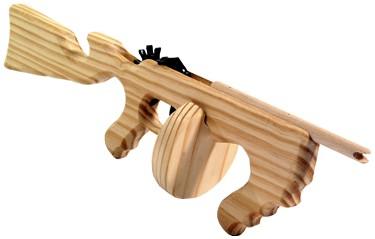 15 Killer Rubber Band Gun Designs Walyou