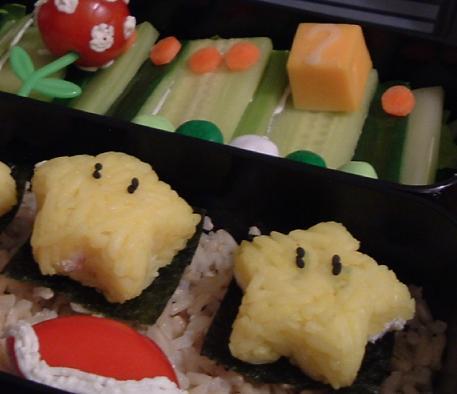 Mario Bento 2