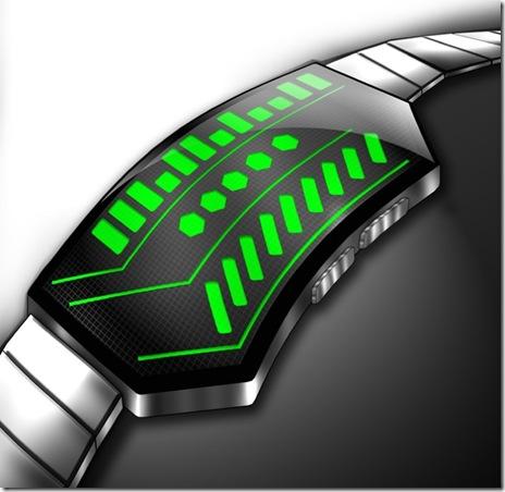 alien watch