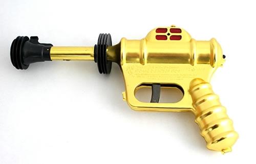 bick rogers atomic disintegrator replica ray gun image