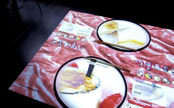 geek bars restaurants inamo interactive restaurant 2