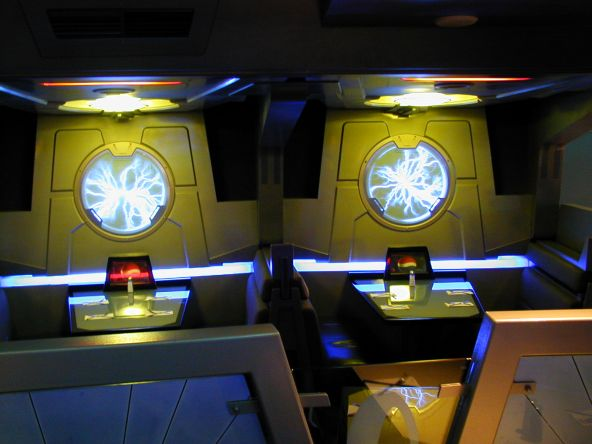 geek bars restaurants quarks bar las vegas hilton 2