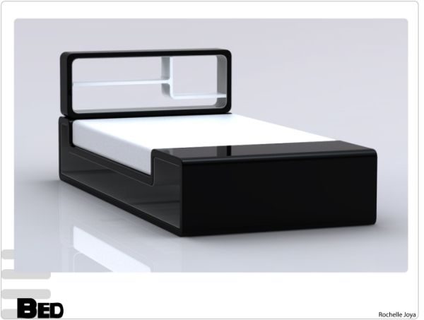 E Age Bedroom Set For The Third Kind
