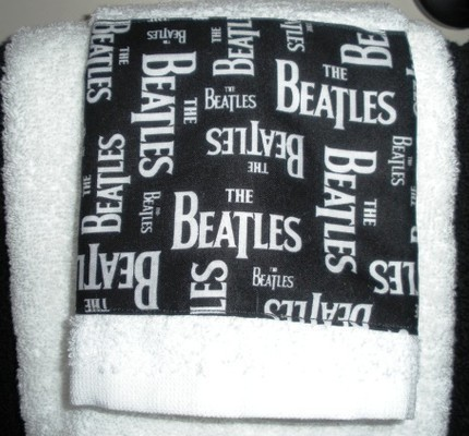 Beatles Bathroom 4