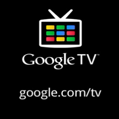 Google TV 1