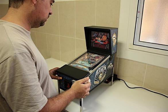 Pinball Machine 2