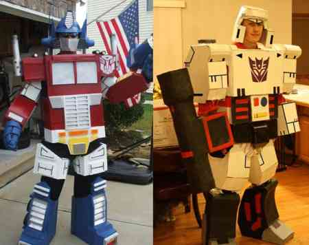 17 transformers costume ideas for halloween walyou decepticons and autobots costumes solutioingenieria Choice Image