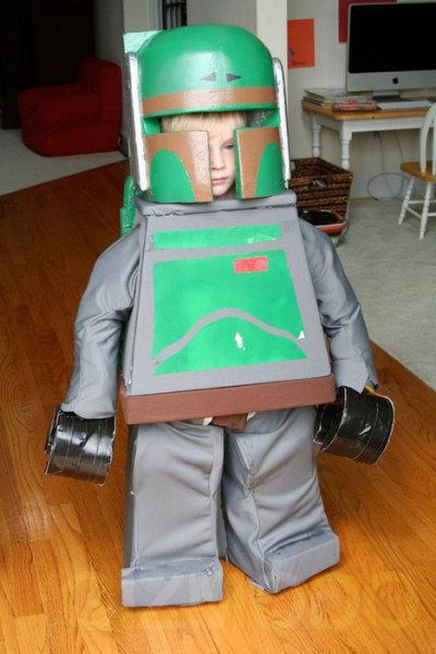 bizarre star wars costumes boba fett costume 1