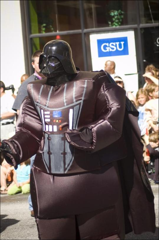 bizarre star wars costumes darth vader costume 3