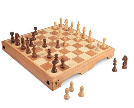 magnet chess