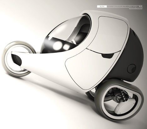 elph 2025 vehicle 1