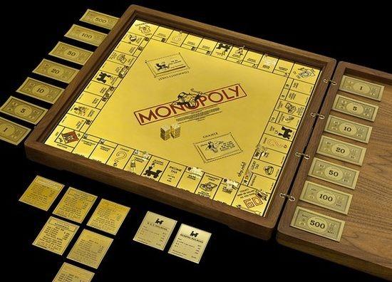 goldmonopoly