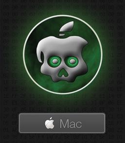 greenpoison jailbreak for mac image