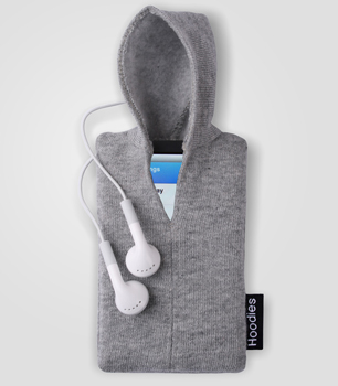 iPod Hoodie 1