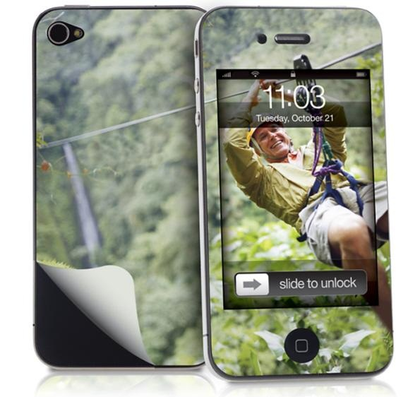 iphone 4 skins iapeel