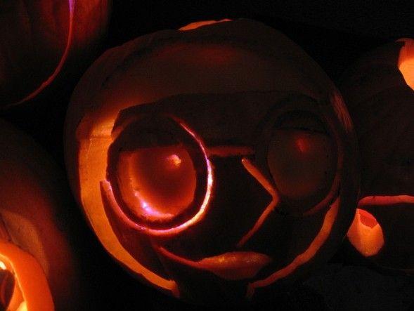 pumpkin carvings family guy meg griffin 1