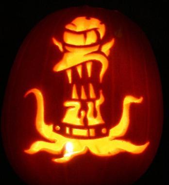 pumpkin carving simpson low budget interior design rh toiisdeaiu elitescloset store  simpsons pumpkin template