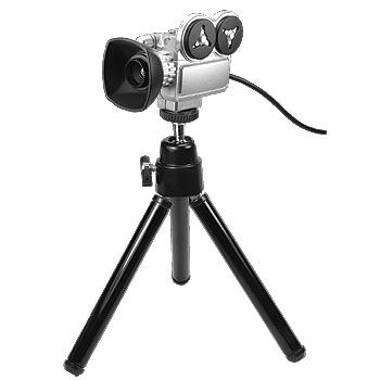 retro style web camera1