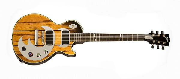 Gibson Dark Tiger