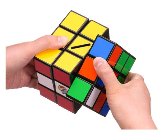 Rubiks Bank 2