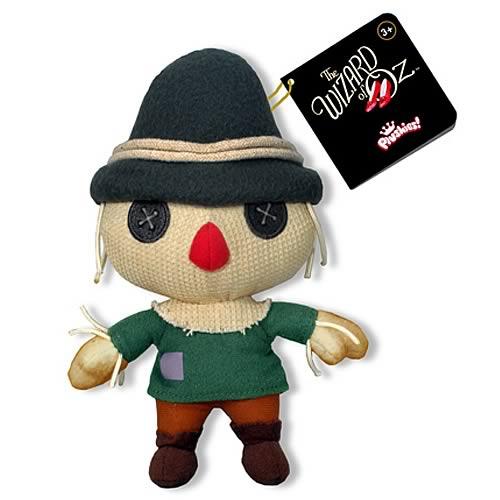 Wizard of Oz Scarecrow Plush