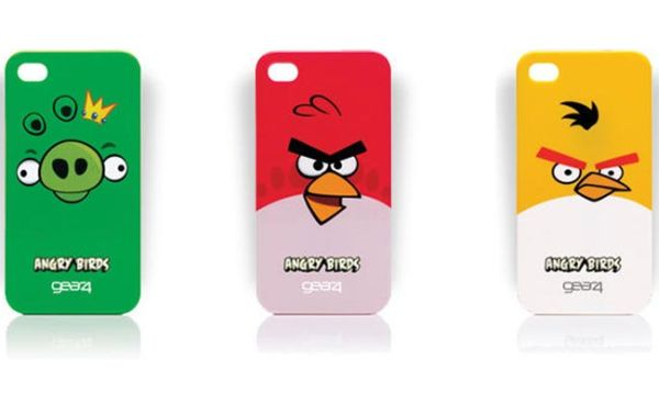 angry birds game collection angry birds iphone 4 cases 1