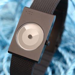 designer watch i toc time revolution black image