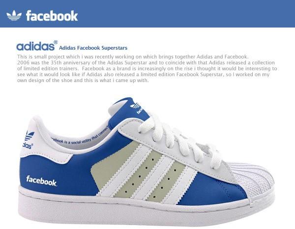facebook adidas superstars shoes