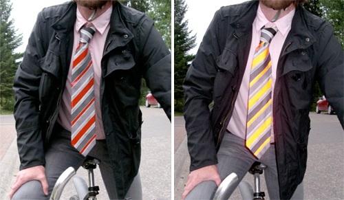 reflector tie 2