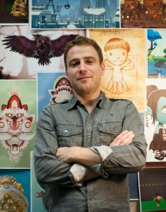 Stewart Butterfield, Flickr Co-Founder